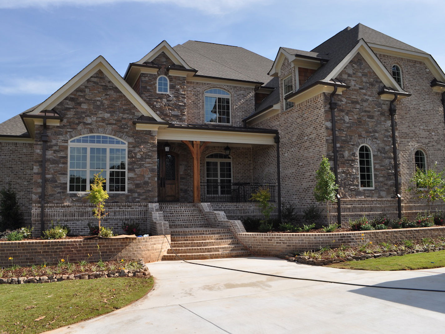 winter homes builder athens alabama